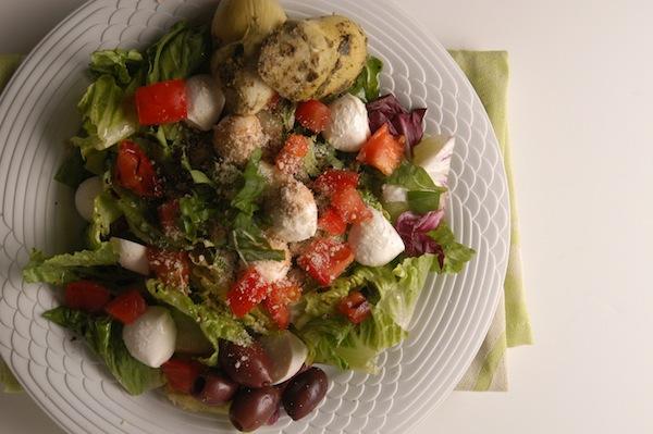 Capriccio Salad Recipes Pizza Today