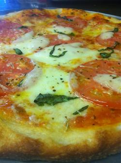 New York Pizza Dept. II in Lake Worth, Florida