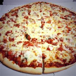 Nonno's Pizza in Berwyn, Illinois
