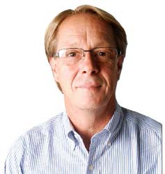Bill Oakley, Executive Vice President