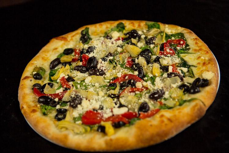 Leonida's Pizza, Shepherd