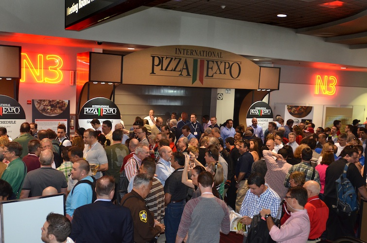 Image result for Pizza expo