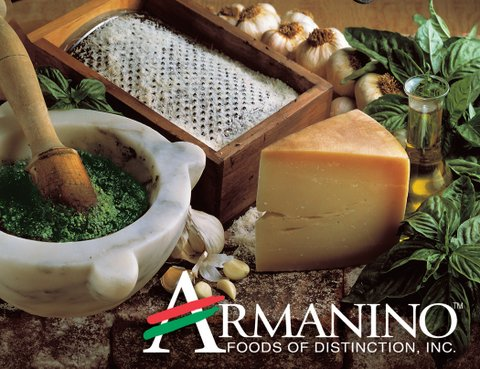 Armanino Foods Product Showcase