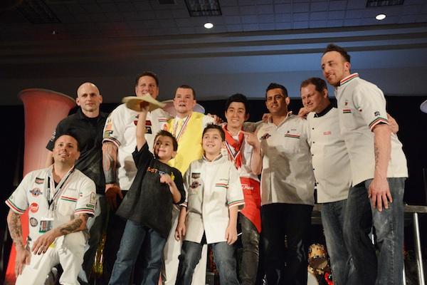World Pizza Champions 2014