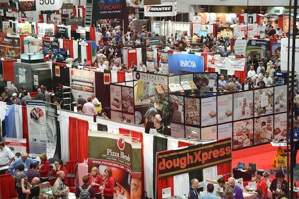 Pizza Expo 2015 Registration Now Open Pizza Today