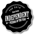 2014 indy of the year Badge