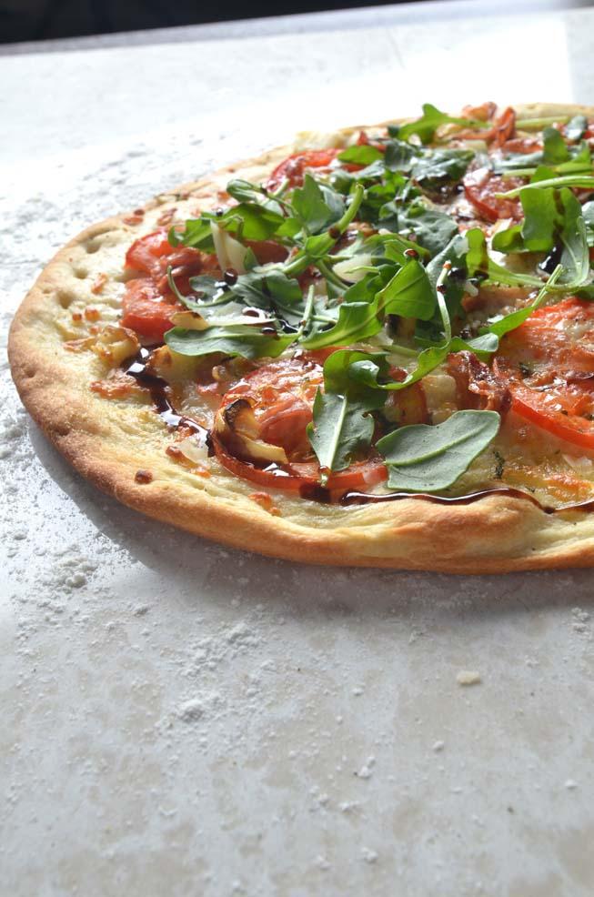 pizza frozinone