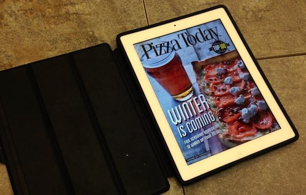 Nov iPad