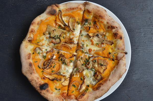 Pizza Amicizia