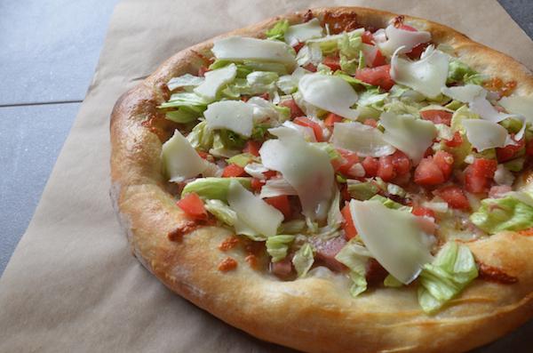 Pizza Campanella