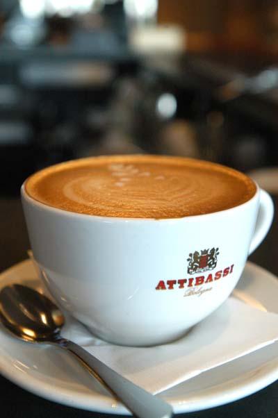 Espresso, coffee, latte