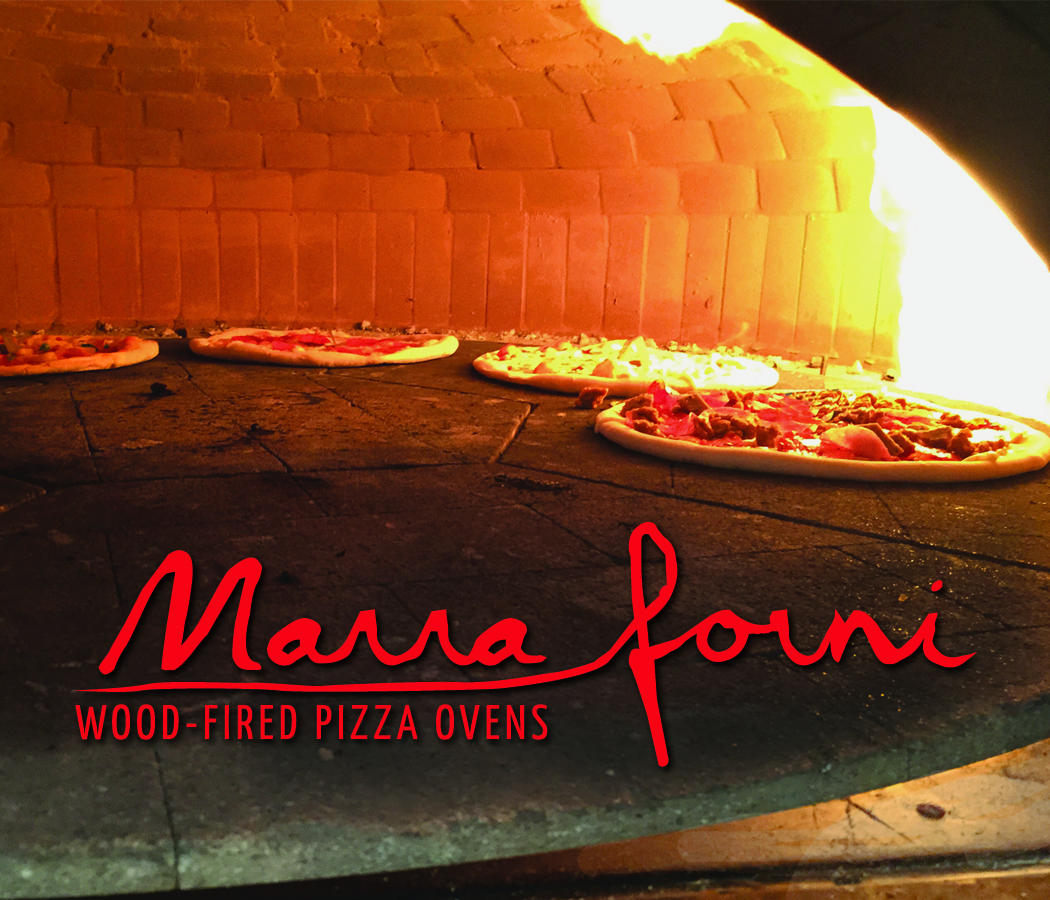 Marra Forni S Rotator Oven Pizza Today