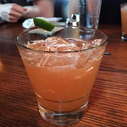 craft cocktail, liquor, mixed drink