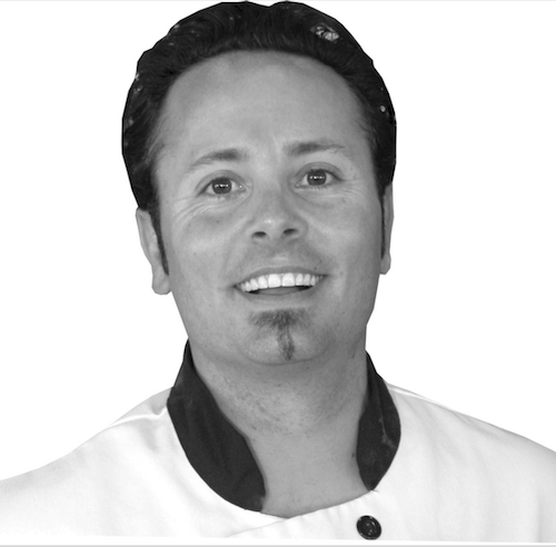 Tony Gemignani World-champion Pizzaiolo and Pizzeria Owner