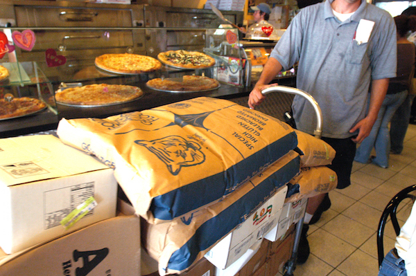Vendor Supply Agreements Coming To Terms Pizza Today