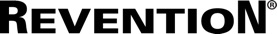 revention logo