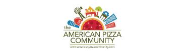 american pizza community