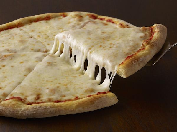 Bacio-Pizza Strech