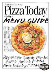 december 2015, pizza today, pizza, trade magazine