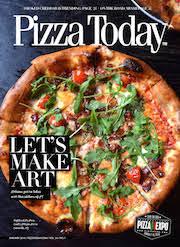 January 2016 Pizza Today