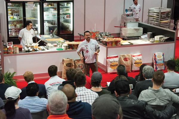 Tony Gemignani, Tony's Pizza Napoletana, Pizza Rock, San Francisco, Sacramento, Las Vegas