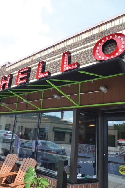Hello Pizza Minneapolis