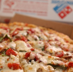 Top 100 Pizza Companies Dominos Overtakes Pizza Hut As No