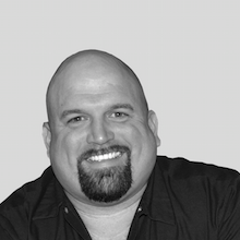 Keith Coffman, owner Lost River Pizza Company in Bowling Green, KY