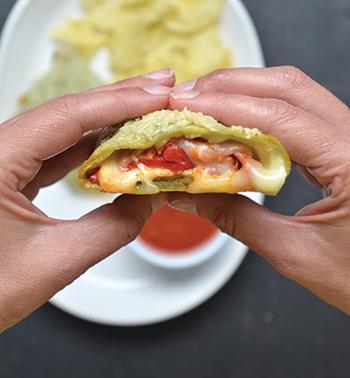 pizzawrap