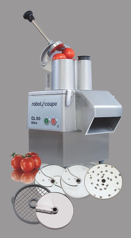 robot coupe slicer