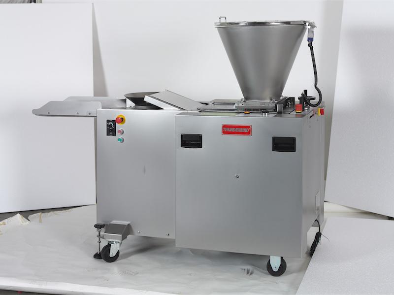 Thunderbird Food Machinery, TDR-2380, dough divider