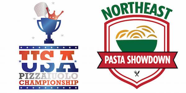 caputo cup, pasta showdown, pizza and pasta northease