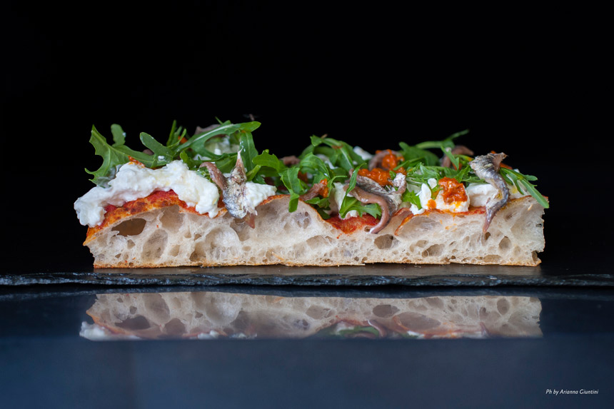 bonci, chicago, pizzeria, roman style pizza