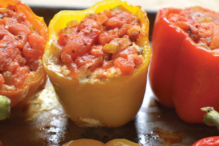 Pepperoni Ripieni