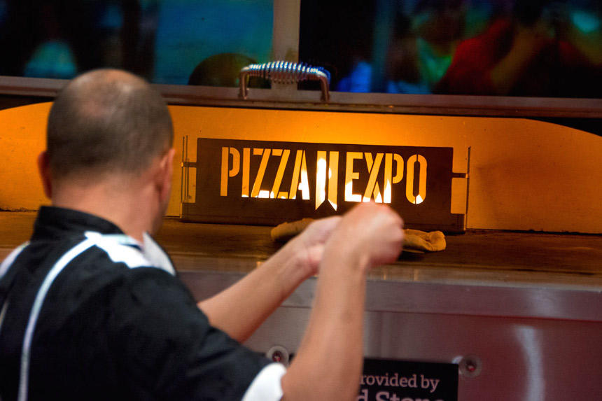 international pizza challenge, pizza expo, pizza competition