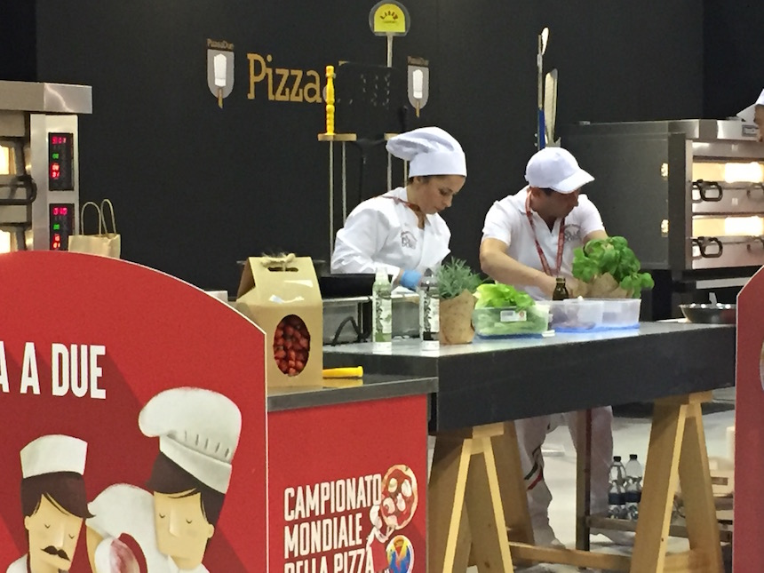 pizza world championships, 2018, parma, italy, pizzamaker, pizzaiolo, pizza-making competition