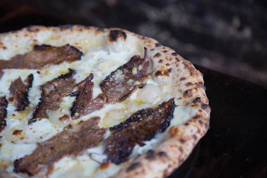 the local, forcella, new york, williamsburg, neapolitan style pizza, pizzeria