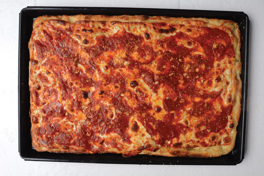 upside down pizza, recipe, tony gemignani,