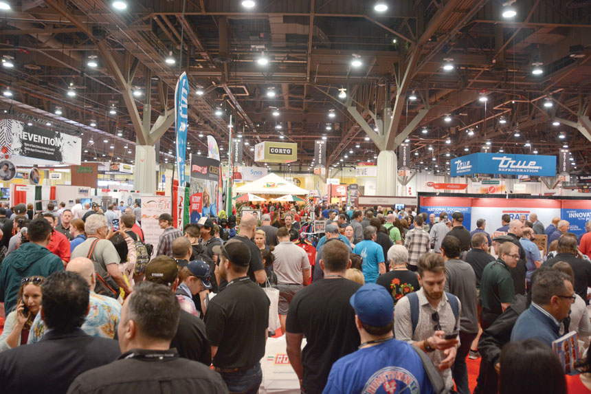 Pizza Expo News Archives | Pizza Today