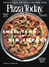 Round Table Pizza Concord.2017 Top 100 Pizza Companies Pizza Today